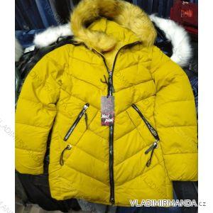 Bunda zimní dámská (S-XL) YES PINK IM919TY028-52