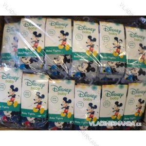 Punčocháče mickey mouse kojenecké chlapecké (62-92) CACTUS CLONE CCL19013