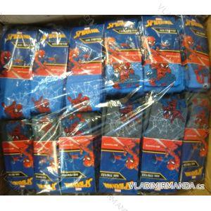 Punčocháče spiderman kojenecké chlapecké (92-134) CACTUS CLONE CCL19014