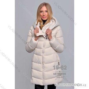 Kabát zimní dámský (S-2XL) METROFIVE MET19012