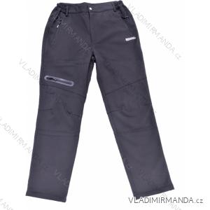 Kalhoty softshell pánské (m-xxl) WOLF B2999