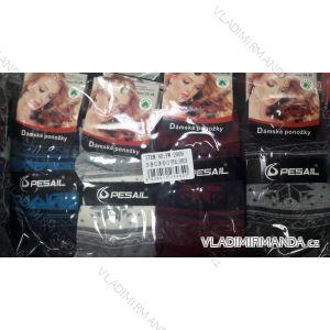 Ponožky slabé bavlněné dámské (35-38) PESAIL PW-2009-1