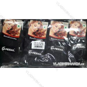 Ponožky slabé bavlněné dámské (35-38) PESAIL ZW-6000C-1