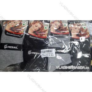 Ponožky slabé bavlněné dámské (35-38) PESAIL ZW-6000B