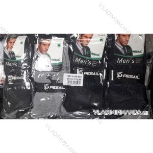 Ponožky slabé bavlněné pánské (40-44) PESAIL PM-8057-1