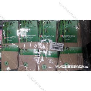 Ponožky zdravotní bambusové pánské (40-44) PESAIL Z-190D