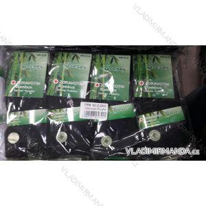 Ponožky zdravotní bambusové dámské (35-38) PESAIL Z-280C