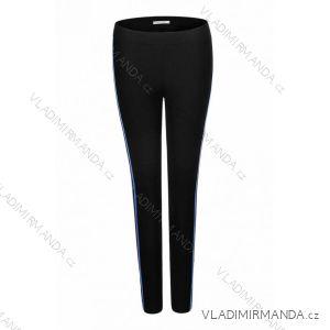 Kalhoty/legíny elegantní dámské (S-XL) GLO-STORY GLO19WRT-8316