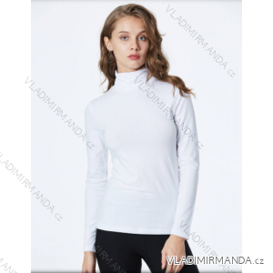 Tričko Rolák dlouhý rukáv dámské (xs-xl) GLO-STORY WCX-9053