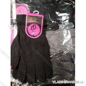Rukavice prstové dámské (ONE SIZE) SANDROU PV319R226PM