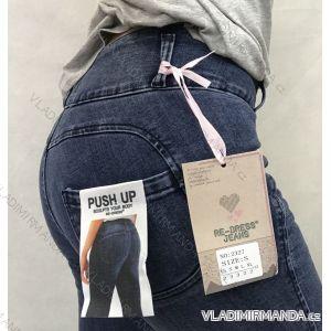 Rifle jeans dámské s push up efektem (xs-xl) RE-DRESS MA1192327