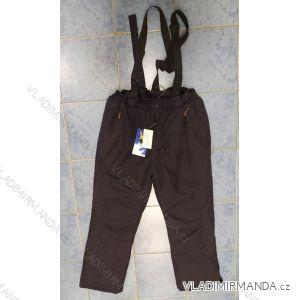 Kalhoty zimní lyžařské oteplováky pánské (l-4xl) PENG MING PEN19KA1116