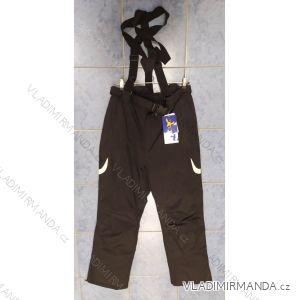Kalhoty zimní lyžařské oteplováky pánské (m-3xl) PENG MING PEN19KA1133