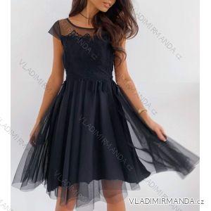 Šaty společenské plesové dámské (uni s-m) ITALSKá MóDA IM3191005
