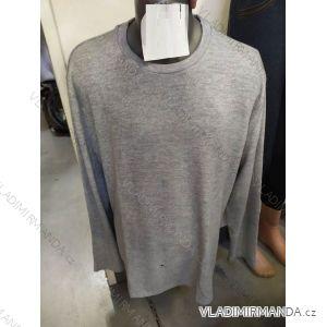 Tričko dlouhý rukáv pánské (S-2XL) DANTONY TM119072
