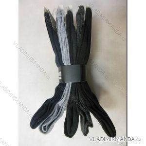 Ponožky slabé zdravotní pánské (40-47) AMZF A3-10