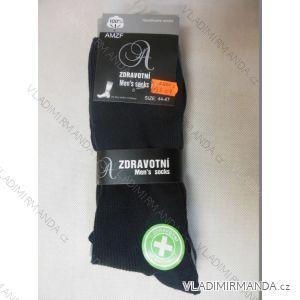 Ponožky slabé zdravotní pánské (40-47) AMZF A3-07