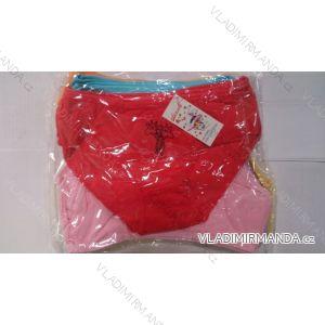Kalhotky dětské a dorost dívčí (3-11let) ELEVEK 89497