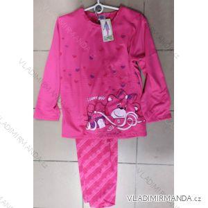 Pyžamo dlouhé dorost dívčí (128-164) YN.LOT YNL19667