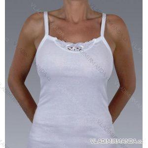 Košilka dámská úzká ramínka ESTYLE JANE