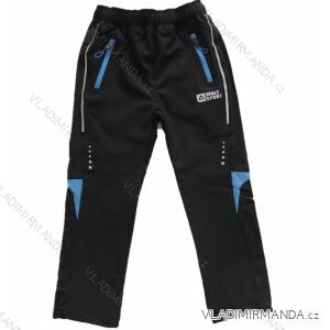Kalhoty jarní dětské (98-128) WOLF B2085
