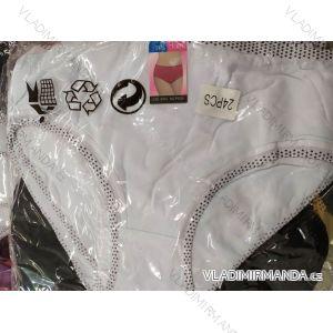 Kalhotky klasik dámské nadrozměrné (XL-3XL) PESAIL PES20F6526