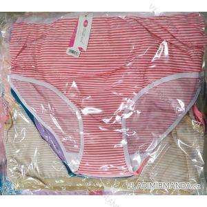 Kalhotky klasik dámské nadrozměrné (XL-3XL) PESAIL PES20T8171