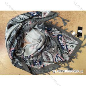 Šátek velký dámský (one size) POLSKá VýROBA PV920014