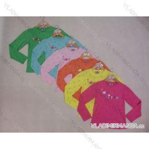 Tričko dlouhý rukáv dorost dívčí (140-170) ARTENA 59005