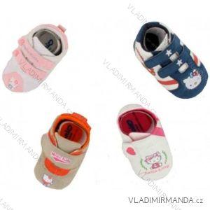 Tenisky hello kitty kojenecké dívčí (0-12 měsíců) T.K..L. 33.84.24.67