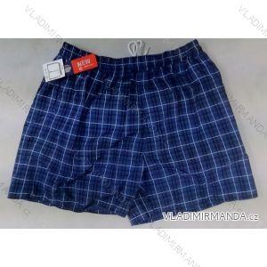 Kraťasy šortky (plavky) pánské koupací ( l-4xl ) BATY QD-07