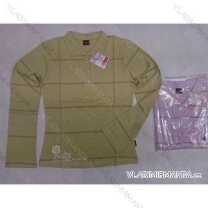 Tričko dlouhý rukáv dámské (xs-l) COONOOR 21-325