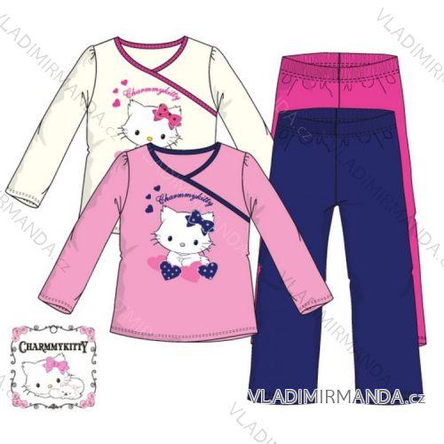 Girls Official Barbie Long Pyjamas Pjs Age 3-8 Years