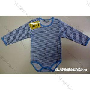 Body dlouhý rukáv kojenecké chlapecké (56-98) GOMEB TW-8