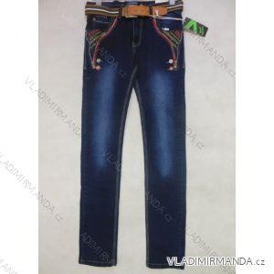 Rifle jeans dorost chlapecké (134-164) GOOD CHILDREN C10