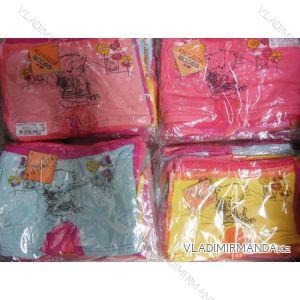 Kalhotky nohavičkové kojenecké a dětské dívčí (1-4 roky) NICOLETTA 77153