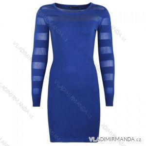Šaty dlouhé dámské (s-xl) GLO-STORY WYQ-6805