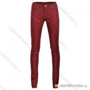 Kalhoty upnuté elastické dámské (34-42) GO-STORY WSK-6402