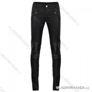 Kalhoty upnuté elastické dámské (34-42) GO-STORY WSK-6404