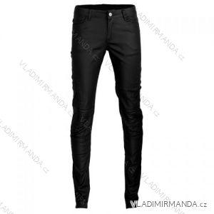Kalhoty upnuté elastické dámské (34-42) GO-STORY WSK-6406