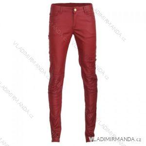 Kalhoty upnuté elastické dámské (34-42) GO-STORY WSK-6407