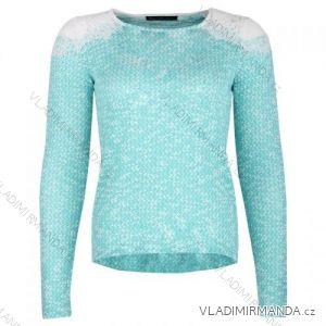 Tričko dlouhý rukáv dámské (xs-l) GLO-STORY WCX-6671