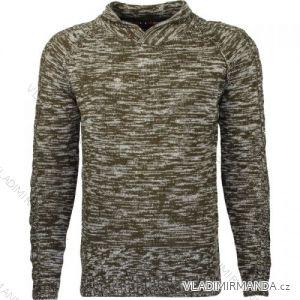 Svetr outwear pánský (m-xxl) GLO-STORY MMY-6796