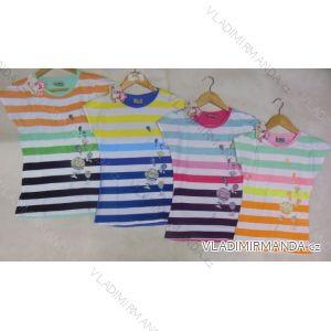 Tričko krátký rukáv dorost dívčí (128-164) ARTENA 93005