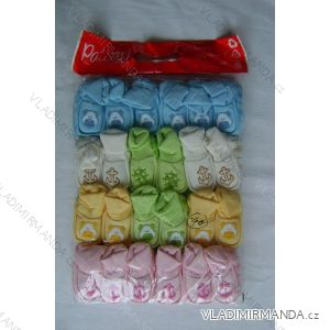 Bačkúrky kojenecké antialergické 40-AB