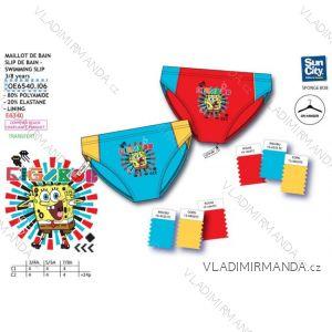 Plavky spongebob dětské chlapecké (3 4-7 8let) SUN CITY OE6540 f8087f7ea5