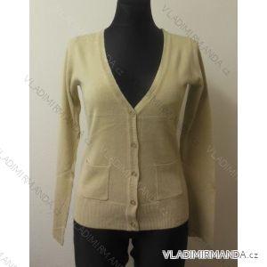 Svetr pulovr dámský (s-xl) YIFAN LV1908