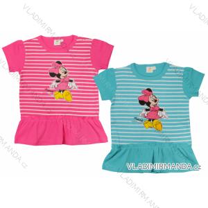Šaty minnie mouse kojenecké dívčí (68-86) EPLUSM DIS MF 51 01 627
