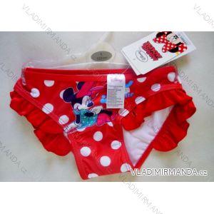 Plavky minnie mouse dětské dívčí (98-122) CACTUS CLONE 52129