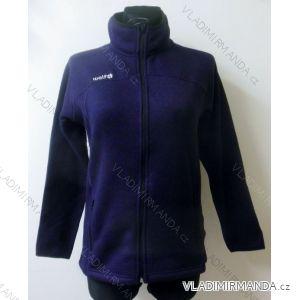 Mikina outdoorová podzimní dámská (s-xl) WOLF B2543